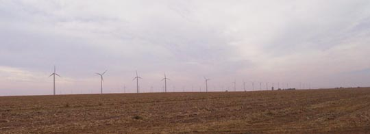 Kansas Utility-Scale Wind Energy Projects Case Studies