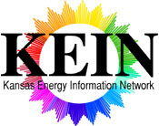 Link to Kansas Energy Information Network Homepage